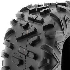 SunF Replacement 22x10-10 22x10x10 All Terrain ATV UTV Tire 6 Ply  A051 [Single]