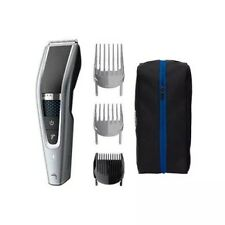 Philips Series 5000 HC5630/13 Washable hair clipper - Silver/Black