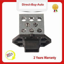 For 2000-2006 Ford Focus Engine Cooling Fan Control Resistor Radiator Module
