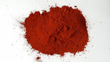 1 lb. RED Concrete Color Pigment, Dye for Cement, Mortor, Grout or Plaster.