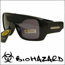 Wholesale Lot 400 Pair Assorted Mix Color Biohazard Sunglasses