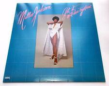 Millie Jackson Get It Outcha System 1978 Spring R&B Soul Disco 33rpm Vinyl LP NM