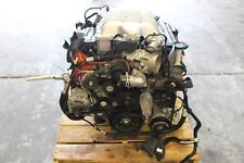 2016 DODGE CHALLENGER HELL CAT OEM ENGINE N AUTO TRANS SWAP V8 SUPERCHARGED 6.2
