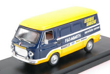 Fiat 238 Assistenza Olio Fiat 1976 1:43 Model RIO