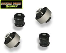 New Civic 06-11 Front Lower Control Arm Bushing Sets 4PCS