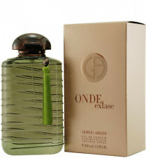 Onde Extase by Giorgio Armani For Women 3.4 oz Eau de Parfum Spray Sealed