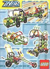 Lego Technic Znap 3555 Jeep - NEW SEALED