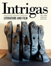 Intrigas Student Edition w/ Supersite Code, Gaspar Courtad Everly, Good Book