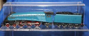 Hornby A4 Locomotive & Tender R304 4468 Mallard 4-6-0 Pacific Non Runner Lot 6