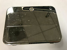 Apple PowerMac G4 MDD Optical Drive Bezel Cover Door Assembly 815-7361 815-6681