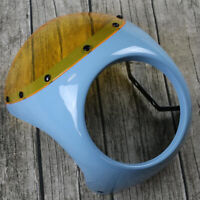 Verkleidung Kit Motorrad Scheinwerfer Verkleidung Windschutzscheibe