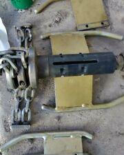 Sewer Root cutter set