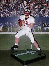 Custom A. Luck #12 QB Stanford Cardinals Mcfarlane figure