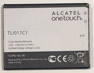 Officiall Alcatel TLi017C1 Original Replacement Battery 1780mAh