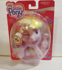 My Little Pony TARGET Exclusive LOLLIGIGGLE MOC 2004 Easter