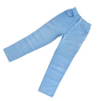 Authentic FENDI Zucca Pattern Pants Cotton Blue Size 26 Made In Italy 02E169