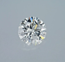 Round Cut Natural Loose Diamond 100% Real 0.30 Ct G SI2 GIA Very Good Eye Clean