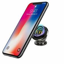 Ringke Magnetic Gear Car Phone Holder - Black
