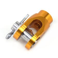 CNC Anodized Rear Brake Clevis For Suzuki RMZ250 RMZ450 RMX450Z Dirt Bike Enduro