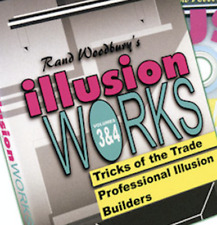 Illusion Works - Volumes 3 & 4 by Rand Woodbury
