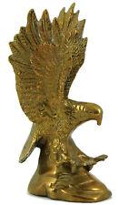 Eagle Large Brass Bronze Cast sculpture,Statue Figurine