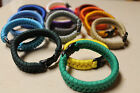 Paracord Survival Bracelet with Buckle 550 Camping Military 20 Colors Available