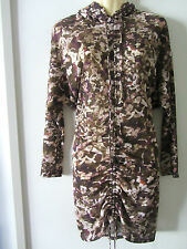 Isabel Marant dress with hood,size S, AUS 8-10, NWT
