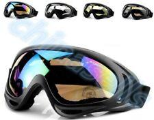 lunettes de Ski coupe-vent Sports Ski UV400 anti-poussière Moto cyclisme Cross