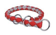 Colliers rouge Trixie en nylon pour chien