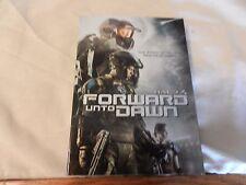 Halo 4: Forward Unto Dawn (DVD, 2012)