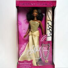 Mattel Destiny's Child Barbie Doll Kelly Mint in a worn Box