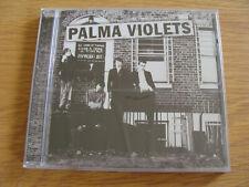 CD Album: Palma Violets : 180 : Sealed