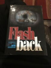 Flashback, A Novel By Gita Gordon. Hardcover 2007 1st Edition. Shaar Press.