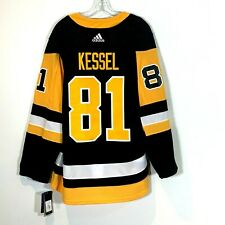 Phil Kessel 50 M Pittsburgh Penguins Adidas Jersey Climalite Premier Authentic