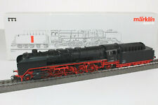 Märklin H0 37450 Schlepptenderlok BR 45 020 der DB, DIG, OVP (No34)