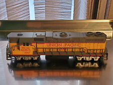 HO Life-Like 14997 Locomotive Union Pacific 2007 - Yellow
