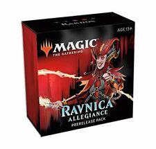 Magic the Gathering Rakdos Guild Ravnica Allegiance Prerelease Pack SEALED 2019