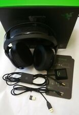 Razer ManOWar Wireless PC Gaming Headset- RZ04-01490100-R3G1