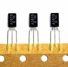 100pc PNP Transistor 2SA1013 A1013 -160V -1A 900mW hfe= R TO-92MOD Toshiba