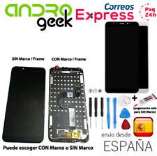 Pantalla LCD Xiaomi A2 / Mi6x + TÁCTIL + MARCO / frame (opcional). Envio 24h