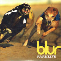 Blur - Parklife - 2 x 180 Gram Vinyl LP *SEALED*