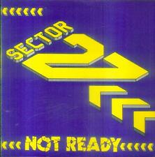 """7"""" SECTOR 27/not Ready (UK) Tom Robinson"""