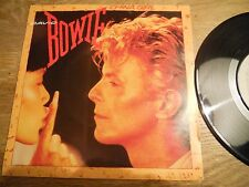 "DAVID BOWIE ""CHINA GIRL / SHAKE IT"" 1983 UK EDITION EMI AMERICA RECORDS UK RARE*"