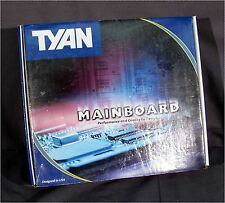 * NEW TYAN S5360G2NR-D-RS MOTHERBOARD: THUNDER I7520D DUAL XEON 800FSB E7520