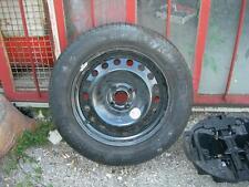 kit completo + ruota di scorta 205/60/16 Michelin Renault Scenic 2003 - 2009