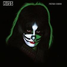 Peter Criss (German Version) von Peter Criss (2014) CD Neuware