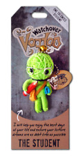 Watchover VooDoo Doll The Student Key Ring Charm