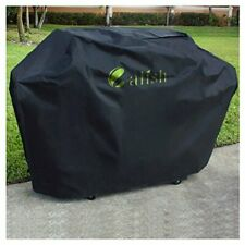 NEW - Barbecue Cover Heavy Duty Waterproof Breathable Oxford fabric Extra Large