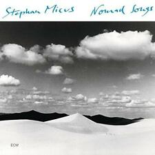 Stephan Micus - Nomad Songs (NEW CD)