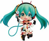 Nendoroid Hatsune Miku GT Project Racing Miku 2020Ver. Action figure Anime JAPAN